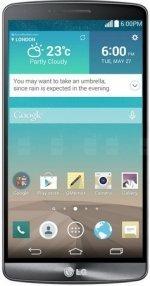 Фото LG G3 Screen F490