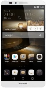 Фото Huawei Ascend Mate7 Monarch
