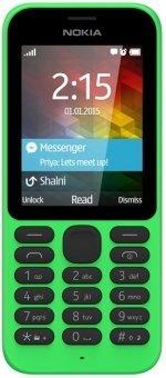 Фото Nokia 215