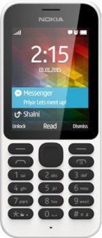 Фото Nokia 215 Dual SIM