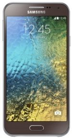 Фото Samsung E500 Galaxy E5