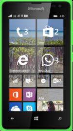 Фото Microsoft Lumia 435