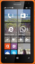Фото Microsoft Lumia 435 Dual SIM
