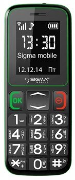 Фото Sigma mobile Comfort 50 Mini3