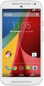 Фото Motorola Moto G 4G Dual SIM (2015 2nd gen)