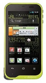 Фото Sharp SH-07D Aquos Phone ST
