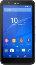 Фото Sony Xperia E4G Dual
