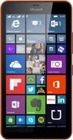 Фото Microsoft Lumia 640 XL LTE