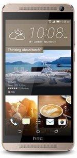 Фото HTC One E9+