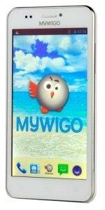 Фото MyWigo Wings GII