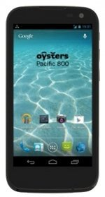 Фото Oysters Pacific 800