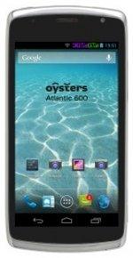 Фото Oysters Atlantic 600