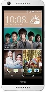 Фото HTC Desire 626G+