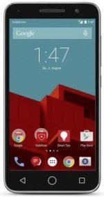 Фото Vodafone Smart prime 6