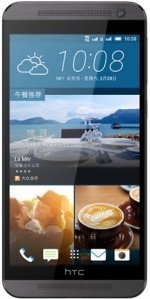 Фото HTC One E9
