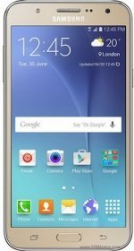 Фото Samsung J700 Galaxy J7