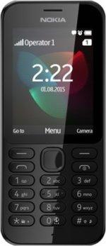 Фото Nokia 222 Dual SIM
