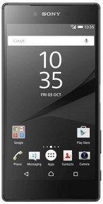 Фото Sony Xperia Z5 Premium Dual E6833