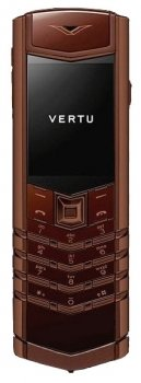 Фото Vertu Signature S Design Pure Chocolate