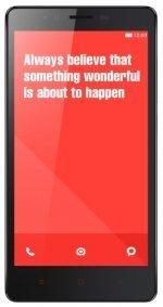 Фото Xiaomi Redmi Note 4G Dual Sim
