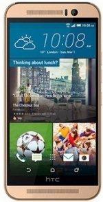 Фото HTC One M9s