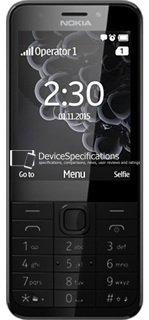 Фото Nokia 230 Dual SIM