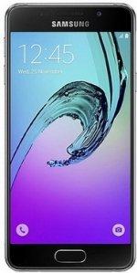 Фото Samsung A310 Galaxy A3 (2016)