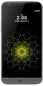 Фото LG H868 G5 Dual LTE