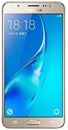 Фото Samsung J5108 Galaxy J5 Duos (2016)