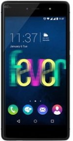 Фото Wiko Fever 4G