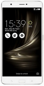 Фото Asus Zenfone 3 Ultra ZU680KL