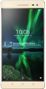Фото Lenovo Phab 2 Plus