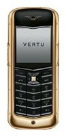 Фото Vertu Constellation Yellow Gold Diamond Trim
