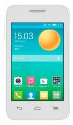 Фото Alcatel One Touch POP D1 4018D