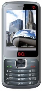Фото BQ BQM–2801TV Chicago