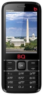 Фото BQ BQM–2855 Washington