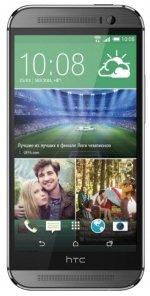 Фото HTC One Dual Sim (M8)