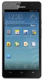 Фото Huawei Honor 3 Yandex