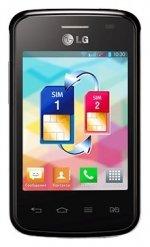 Фото LG  E420 Optimus L1 II Dual
