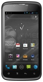 Фото Media-Droid IMPERIUS AERO SLIM