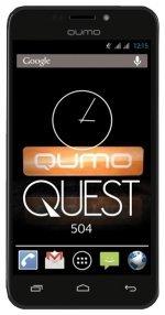 Фото Qumo Quest 504