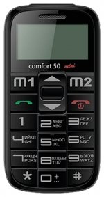 Фото Sigma mobile Comfort 50 mini