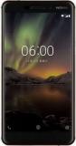 Фото Nokia 6 (2018) Second generation