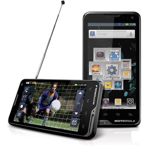 Motorola tv 4