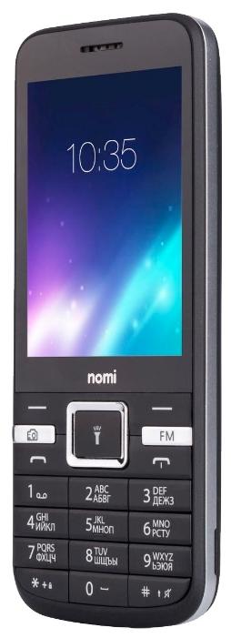 Nomi I300 инструкция img-1