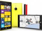 Nokia Lumia 1520 pictures - изображение