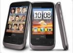 Обзор HTC Smart (Фото, Видео) - изображение