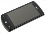 Видеообзор смартфона LG Optimus 7 (LG E900) на Windows Phone 7 - изображение