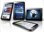 Планшет Samsung P1000 Galaxy Tab - фото и видео обзор - изображение