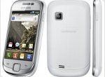 Стильный молодежный смартфон Samsung S5670 Galaxy Fit – фото и видео обзор - изображение